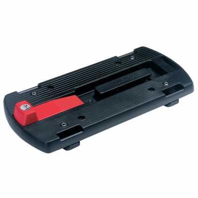 Klickfix Gepäckträger-Adapter