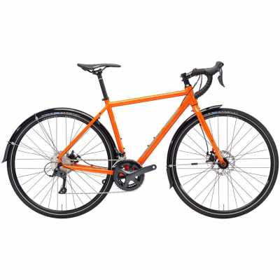 Kona Rove DL Gravel Bike