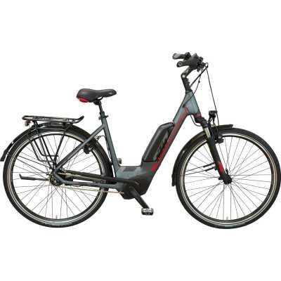 KTM Macina City 8 RT City E-Bike