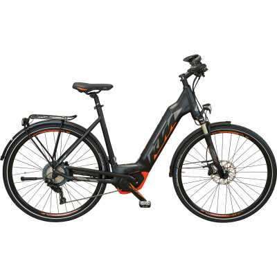 KTM Power Sport 11CX5 E-Citybike