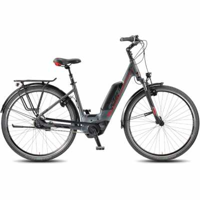 KTM Macina City 8 RT City E-Bike