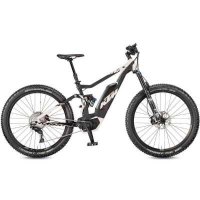 KTM Macina Kapoho LT 272 E-Mountainbike 27,5 Zoll