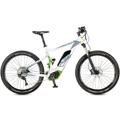 KTM Macina Lycan 274 Fully Mountainbike 27,5 Zoll
