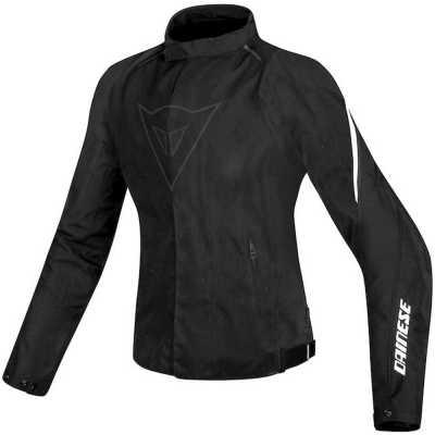 Dainese Laguna Seca D1 Motorradjacke Textil Damen