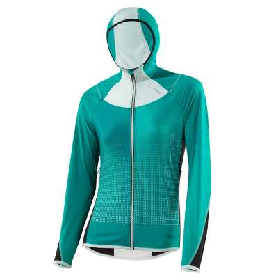 Löffler Hoody Speed Thermojacke Damen