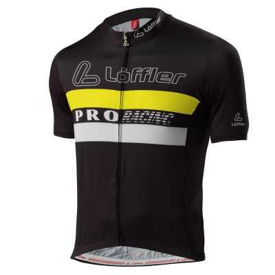 Löffler Pro Racing Bike Trikot FZ