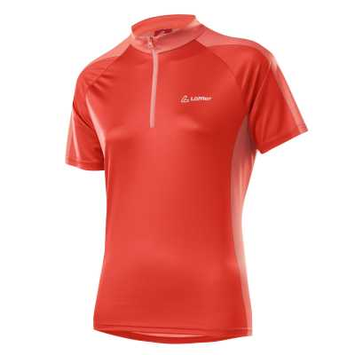 Löffler Pura Bike-Shirt HZ Damen
