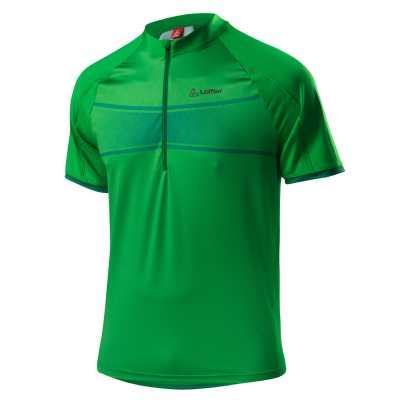 Löffler Hotbond Zip-Shirt Herren