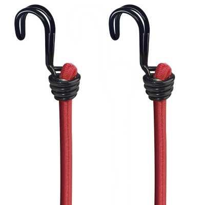 Master Lock Twin Wire Gepäckträger-Spanngummi 600 mm