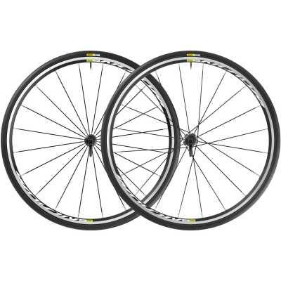 Mavic Aksium Elite Rennrad-Laufradsatz (28 Zoll)