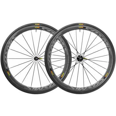 Mavic Cosmic Pro Carbon SL C Rennrad-Laufradsatz (28 Zoll)