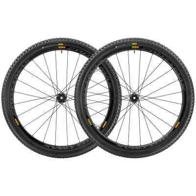 Mavic Crossmax Pro Carbon MTB-Laufradsatz (29 Zoll)