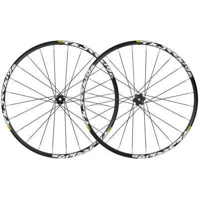 Mavic Crossride MTB-Laufradsatz (26 Zoll)