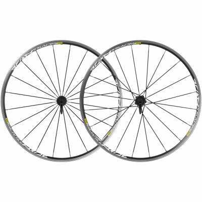 Mavic Crossride UB MTB-Laufrad (26 Zoll)
