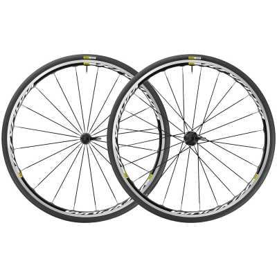 Mavic Ksyrium Rennrad-Laufradsatz (28 Zoll)