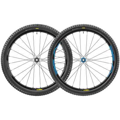 Mavic XA Elite MTB-Laufradsatz (29 Zoll)