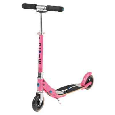 Micro Flex Scooter 145 pink