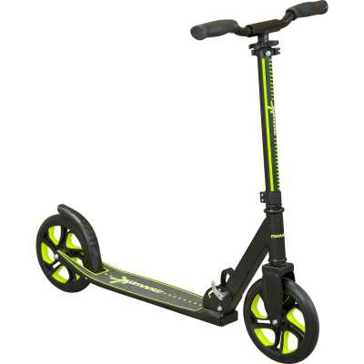 Authentic Muuwmi Pro 215 mm Scooter