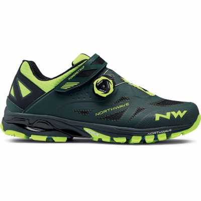 Northwave Spider Plus 2 MTB Schuhe