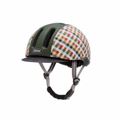 Nutcase Metroride City-Helm