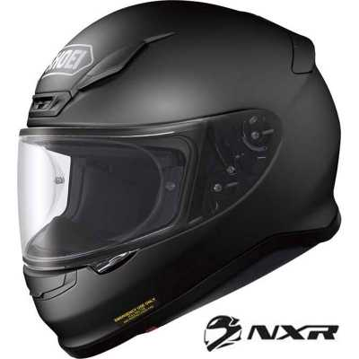 Shoei NXR Integralhelm