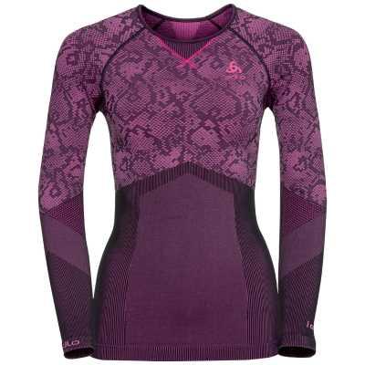 Odlo Blackcomb Evolution Warm Unterhemd Damen