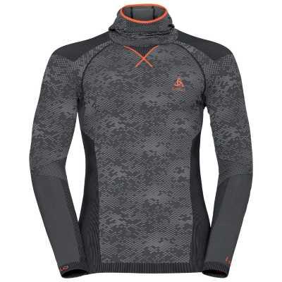 Odlo Blackcomb Evolution Warm Unterhemd Herren
