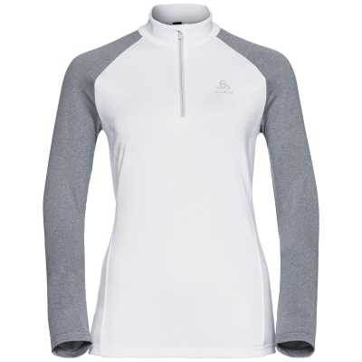 Odlo Pazola Midlayer 1/2 Zip Shirt Damen