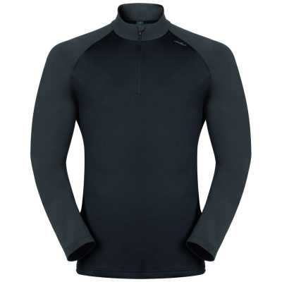 Odlo Pazola Midlayer 1/2 Zip Shirt Herren