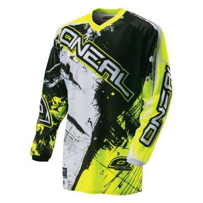 O'Neal Element Shocker Langarmjersey