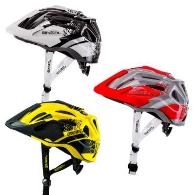 ONeal Q MTB-Helm