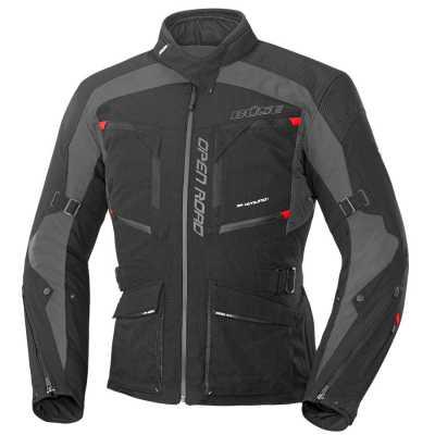 Büse Open Road Evo Motorradjacke Textil