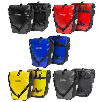 Ortlieb Back-Roller Classic Fahrrad-Packtaschen (Paar)