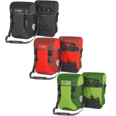 Ortlieb Sport-Packer Plus Fahrrad-Packtaschen (Paar)
