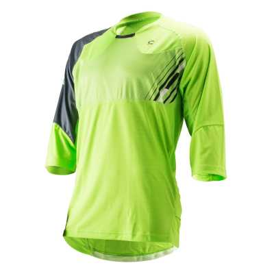 CANNONDALE Over Mountain Bikeshirt Herren