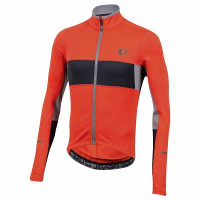 Pearl Izumi Elite Escape Thermal Langarmtrikot Herren