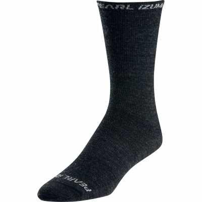 Pearl Izumi Elite Tall Wool Socken