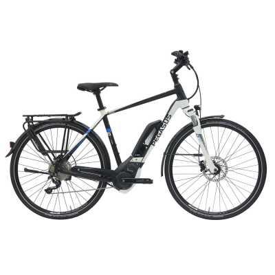 Pegasus Premio E10 E-Trekkingbike Herren