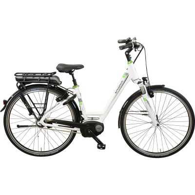 Pegasus Premio E8R Elektro-Trekkingbike