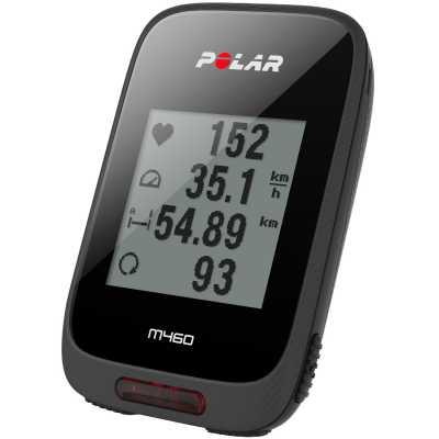 Polar M460 GPS Fahrradcomputer