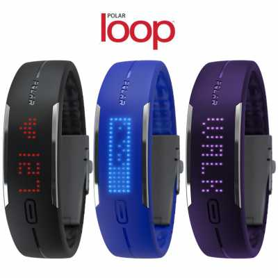 Polar Fitness-Armband Loop