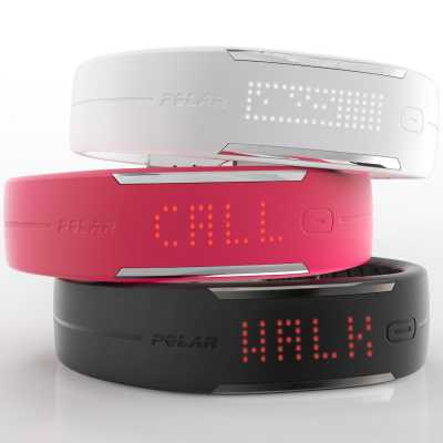 Polar Loop 2 Fitness-Armband