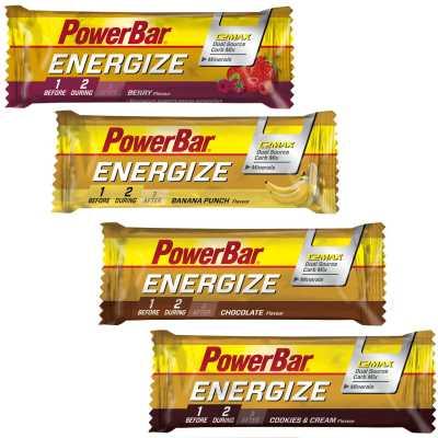 Powerbar Energize Energieriegel (55 g)