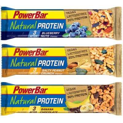 Powerbar Riegel Natural Protein 30 % vegan (40 g)