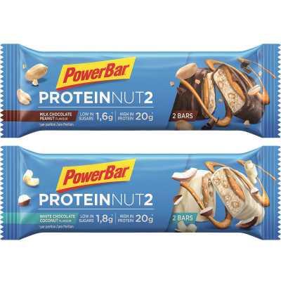 Powerbar Protein Nut2 Energieriegel (60 g)