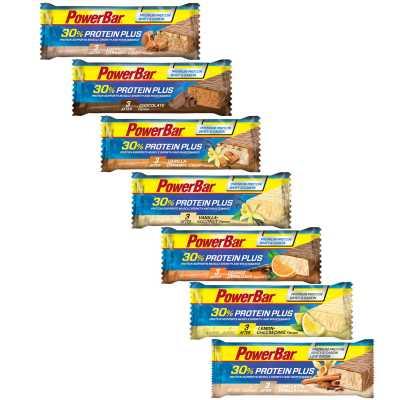 Powerbar Protein Plus 30 % Riegel (55 g)