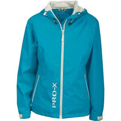 Pro-X Elements Flash Regenjacke Damen