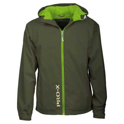 Pro-X Element Flash Regenjacke Herren