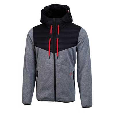 PROTECTIVE Functional Hoody Jacket Herren