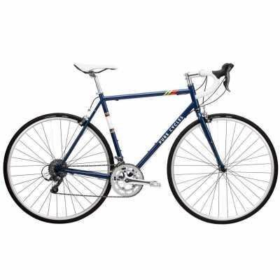 PURE FIX Roadbike Bonette Rennrad
